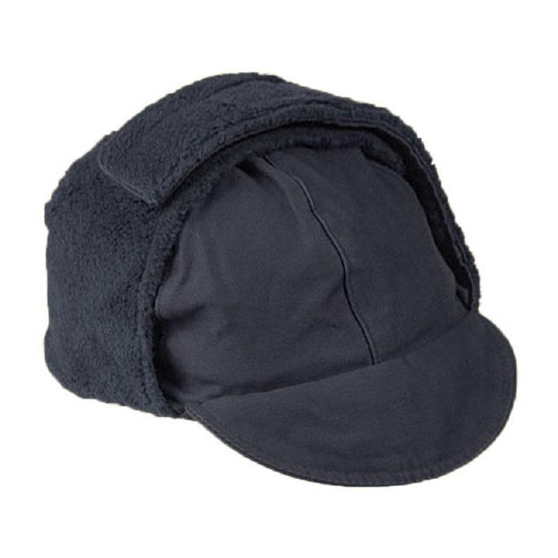 Zimní čepice Ušanka BUNDESWEHR modrá 83ce13cd23